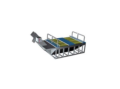 XTL-基坑式洗轮机